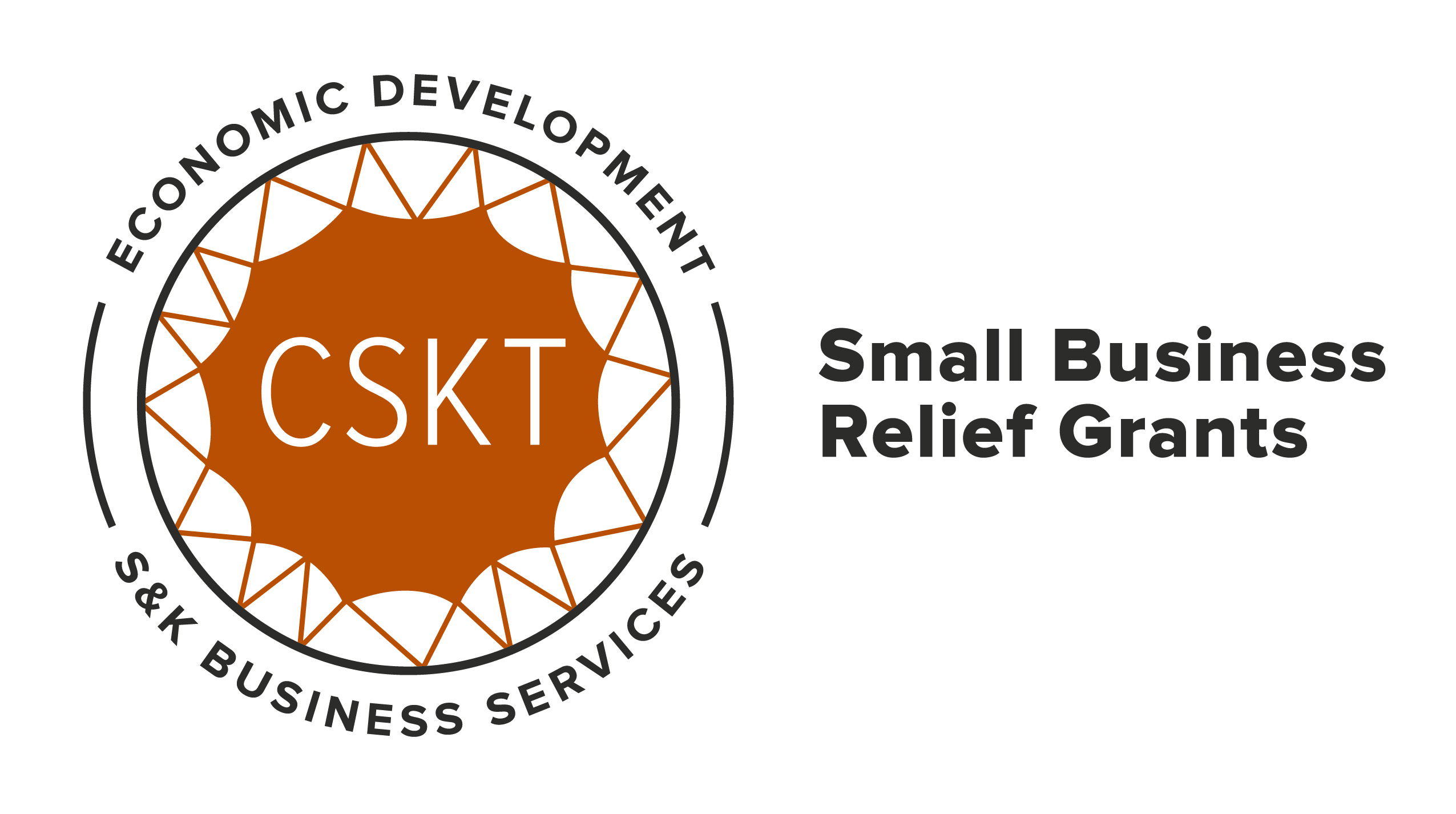 Small Business Relief Logo